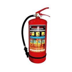 Огнетушитель ОВП-4 (з) АВ заряженный (Морозостойкий)