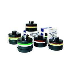 Фильтр комбинированный «ИЗОД» марки А2АХР3D