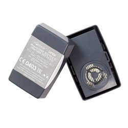 Фильтр противоаэрозольный UNIX 303 P3D