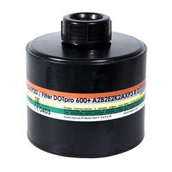 Фильтр комбинированный ДОТпро 600+ А2B2E2K2AXP3D