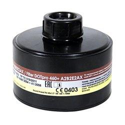 Фильтр противогазовый ДОТпро 460+ А2В2Е2АХ