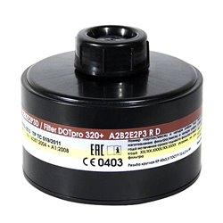 Фильтр комбинированный ДОТпро 320+ А2В2Е2Р3D