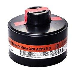 Фильтр комбинированный ДОТпро 320 А2Р3D