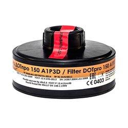 Фильтр противогазовый ДОТпро 150 А1Р3D