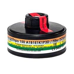 Фильтр противогазовый ДОТпро 150 А1В1Е1Р3D
