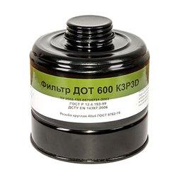 Фильтр комбинированный ДОТ 600 К3Р3D
