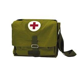 Укладка сумки санитарной по приказу N61н от 08.02.2013