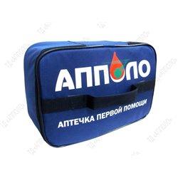 Аптечка «Для перевозки опасных грузов ТНК-BP»