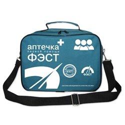 Для оказания первой помощи работникам - сумка