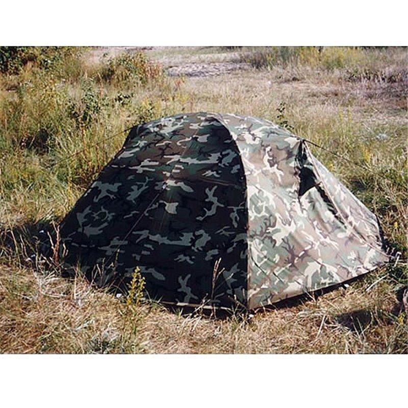 Палатка М-4