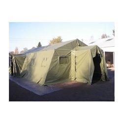 Памир 30. Палатка для полевых условий летняя (внешний тент - ткань ПВХ)