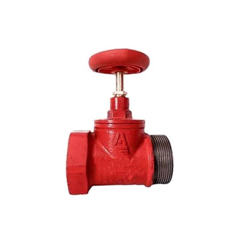 Клапан Ду-65 латунь прямой КПЛП-65