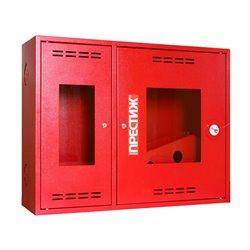 Шкаф пожарный ПРЕСТИЖ-02-НОК навесной