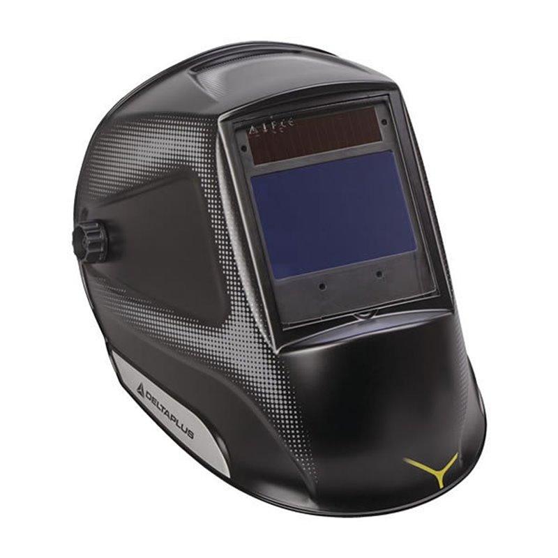 Маска сварщика BARRIER 2 с фильтром автоматического затемнения