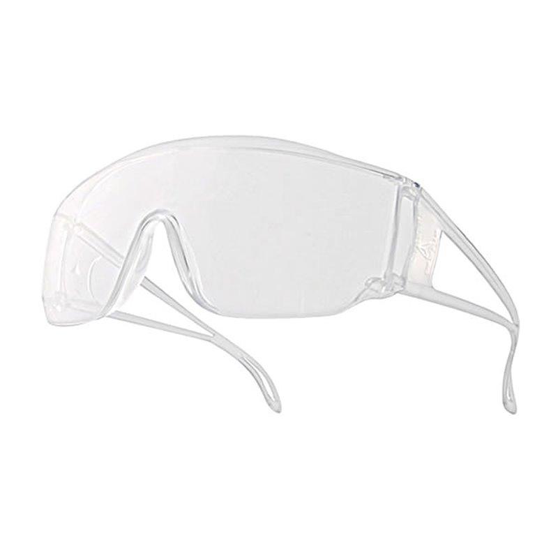 Очки прозрачные PITON 2 CLEAR