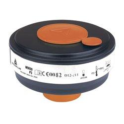 Фильтрующий картридж M9000 P3 для полнолицевых масок (P3)