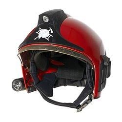 Шлем пожарного Dräger HPS 7000