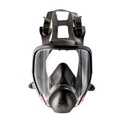 Полная маска 3M™ 6800 (размер средний M)