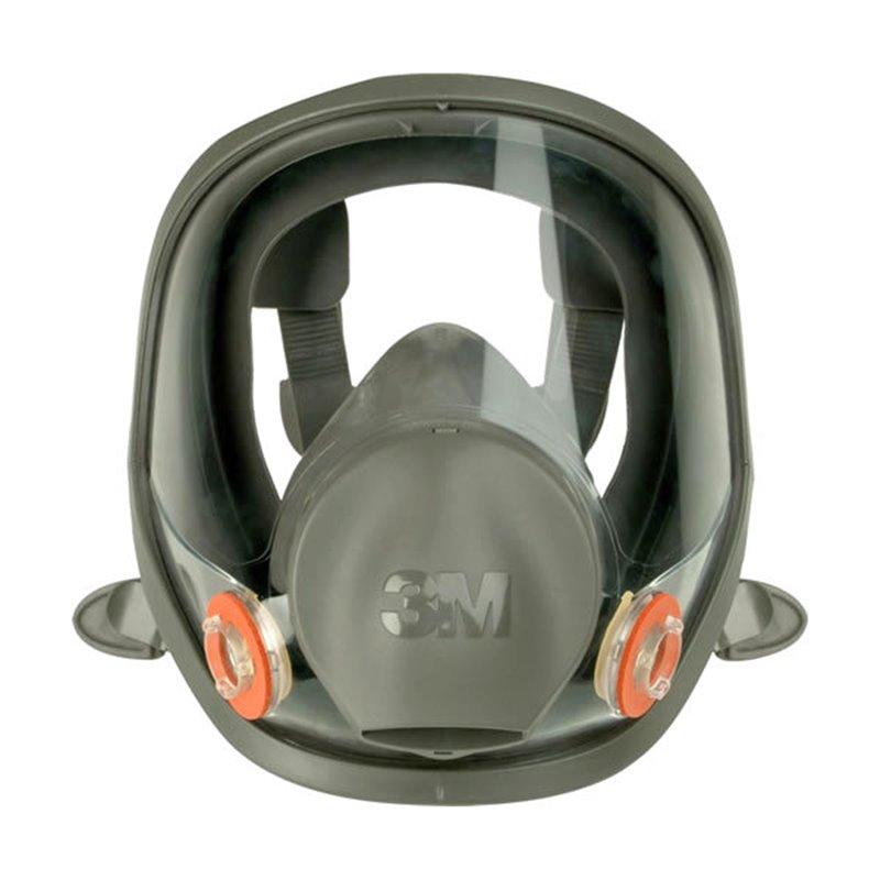 Полная маска 3M™ 6900 (размер большой L)