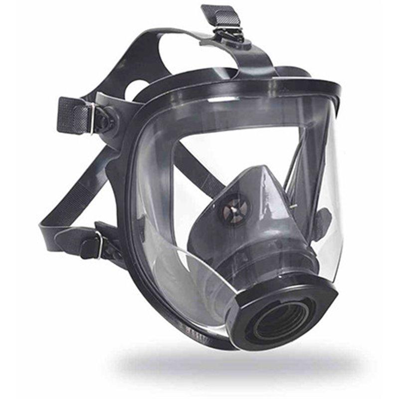 Панорамная маска МАГ-4 (силикон)