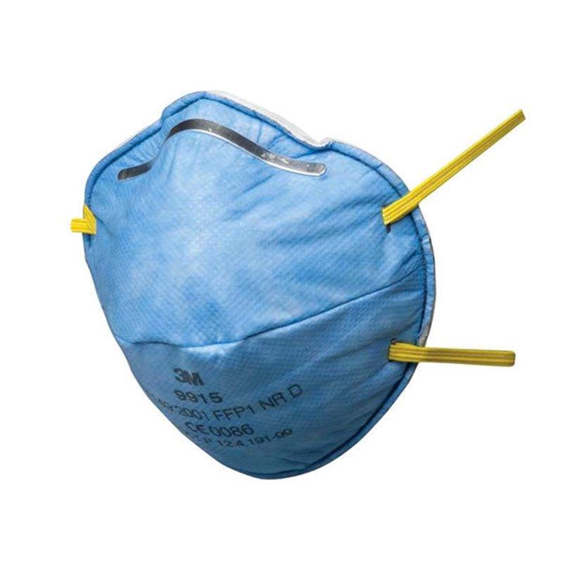 Респиратор противоаэрозольный 3M™ 9915