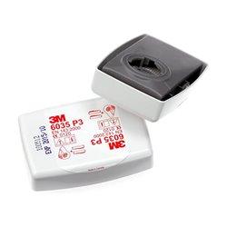 Противоаэрозольный фильтр 3M™ 6035