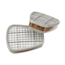 Фильтр 3M™ 6055 Защита от газов и паров, А2