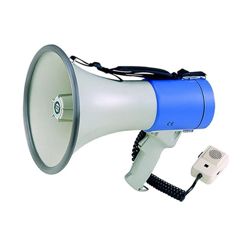Мегафон ручной ER-66SD
